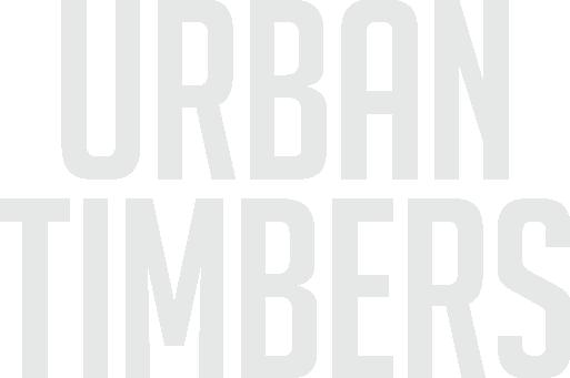 Urban Timbers logo