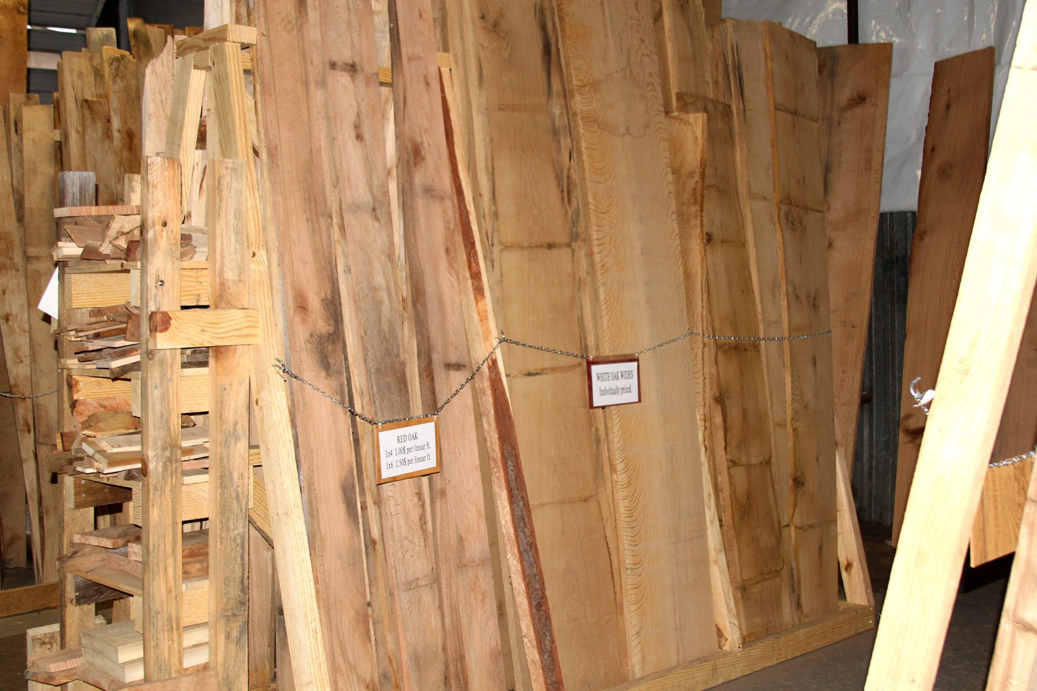 Furniture Grade Lumber Urban Timbers
